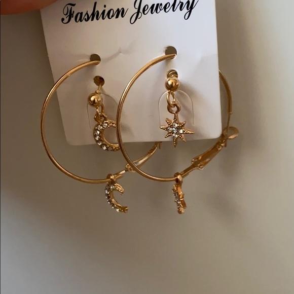 2/15 Earrings Set